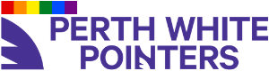 Perth White Pointers Logo